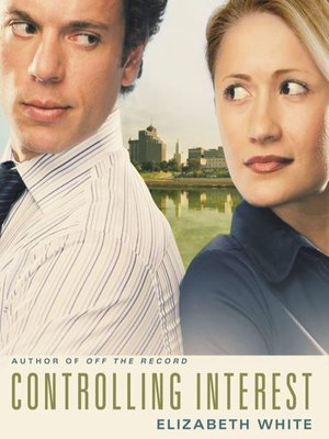 cover image of Controlling Interest