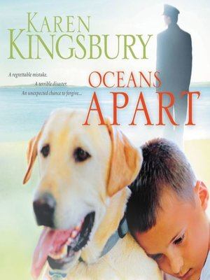 cover image of Oceans Apart