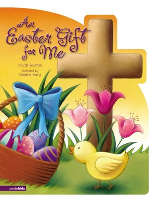 cover image of An Easter Gift for Me