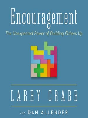 cover image of Encouragement