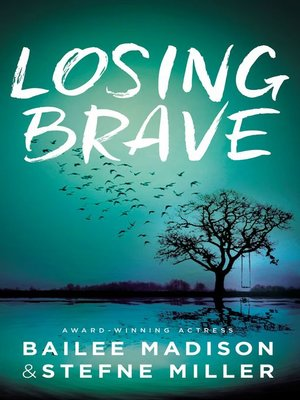 cover image of Losing Brave