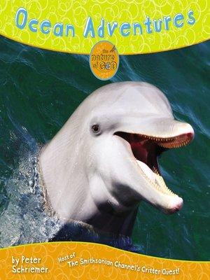 cover image of Ocean Adventures