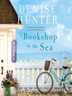 cover image of Bookshop by the Sea