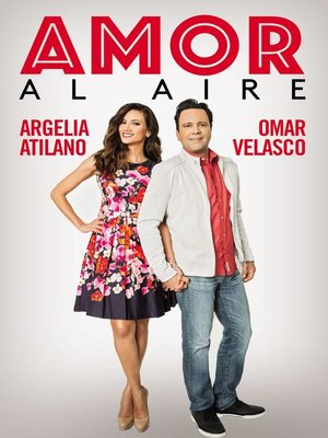 cover image of Amor al aire