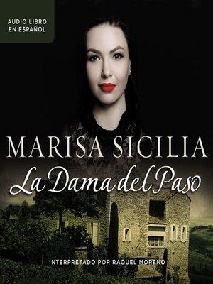 cover image of dama del paso