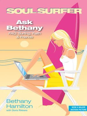 cover image of Ask Bethany