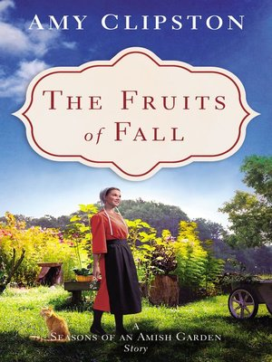cover image of The Fruits of Fall
