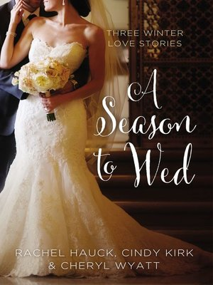 cover image of A Season to Wed