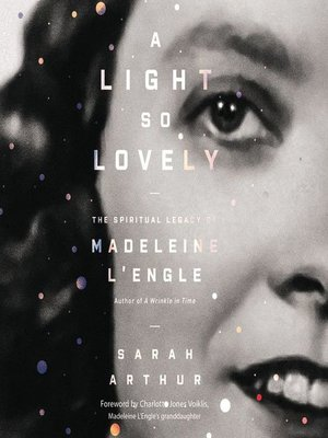 cover image of A Light So Lovely