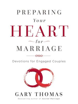 cover image of Preparing Your Heart for Marriage