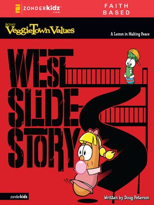 cover image of West Slide Story