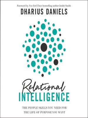 cover image of Relational Intelligence