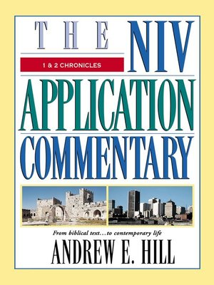epub 1 thessalonians 3 niv application commentary