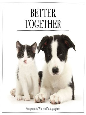 cover image of Better Together