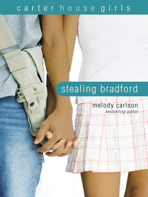 cover image of Stealing Bradford