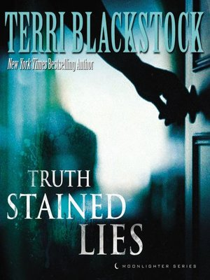 cover image of Truth Stained Lies
