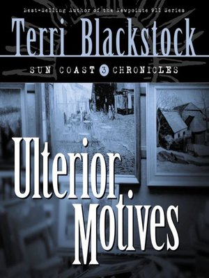 cover image of Ulterior Motives