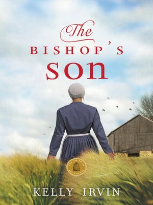 cover image of The Bishop's Son