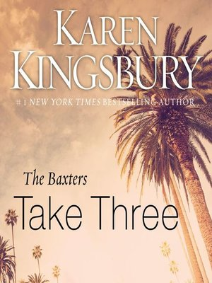 cover image of Take Three