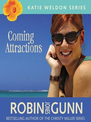 cover image of Coming Attractions