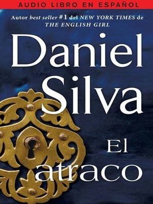 cover image of atraco (The Heist--Spanish Edition)