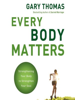 cover image of Every Body Matters