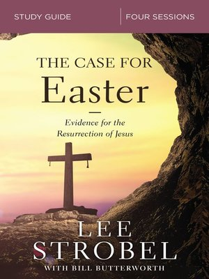 cover image of The Case for Easter Study Guide
