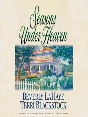 cover image of Seasons Under Heaven
