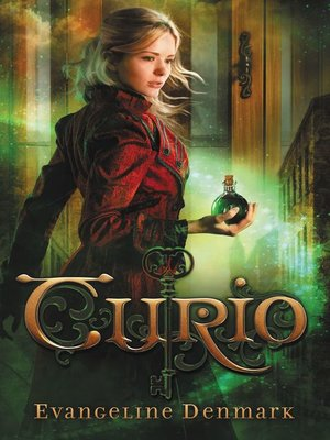 cover image of Curio