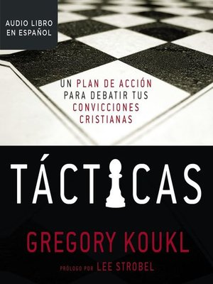 cover image of Tácticas