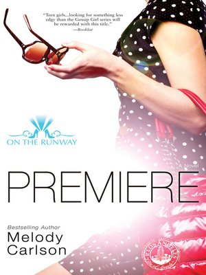 cover image of Premiere