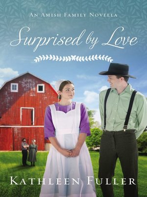 cover image of Surprised by Love