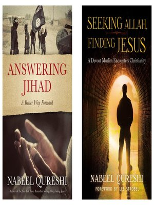 cover image of Answering Jihad and Seeking Allah, Finding Jesus Collection