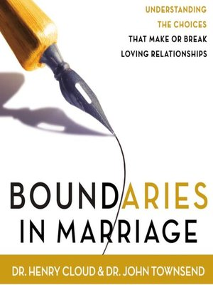 Textbook$ boundaries in marriage free download by adrielvvlang issuu.