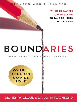 cover image of Boundaries Updated and Expanded
