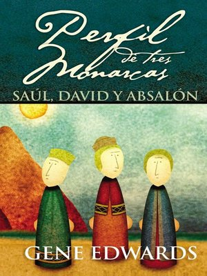 tale of three kings pdf