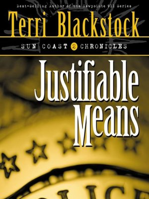 cover image of Justifiable Means