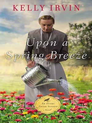 cover image of Upon a Spring Breeze