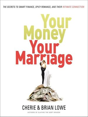 cover image of Your Money, Your Marriage