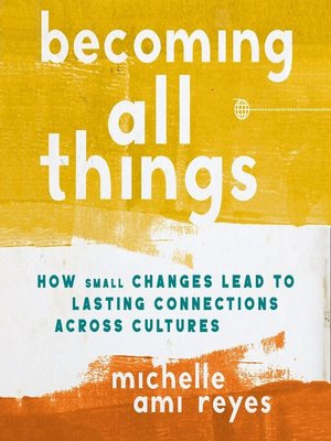 cover image of Becoming All Things