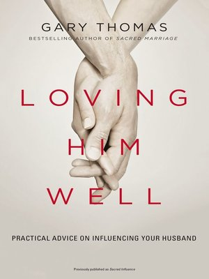 cover image of Loving Him Well