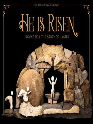 cover image of He Is Risen
