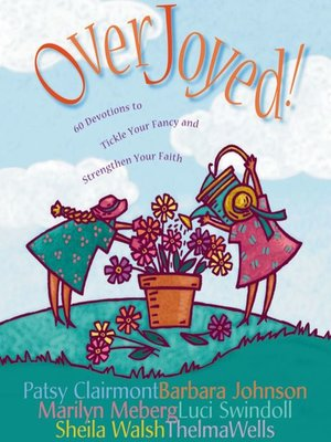 cover image of Overjoyed!