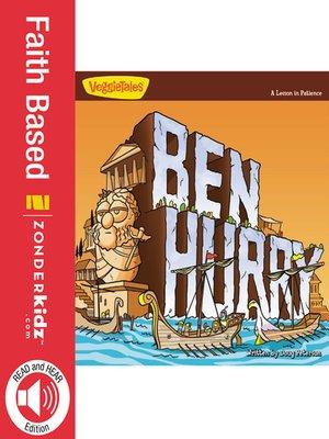 cover image of Ben Hurry / VeggieTales