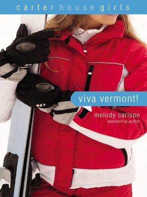 cover image of Viva Vermont!