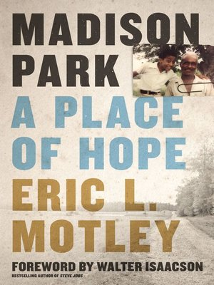 cover image of Madison Park