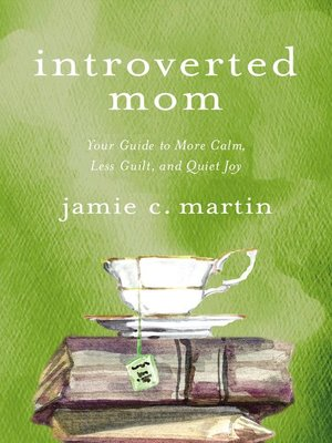 cover image of Introverted Mom