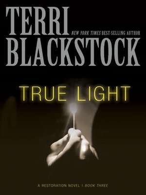cover image of True Light
