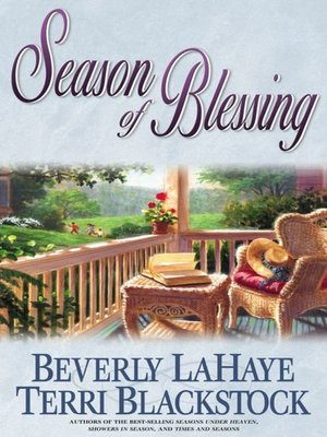cover image of Season of Blessing