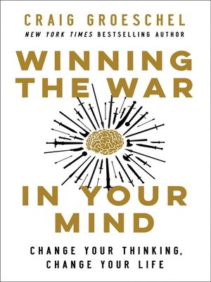 cover image of Winning the War in Your Mind